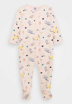 Petit Bateau - LAPONI DORS BIEN - Pijama - fleur/multico