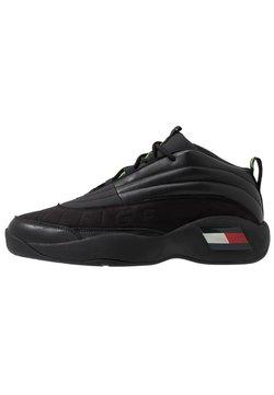 Tommy Jeans - THE SKEW HERITAGE  - Sneaker low - black