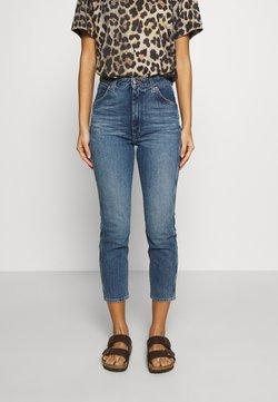 Wrangler - Jeans slim fit - good vibes