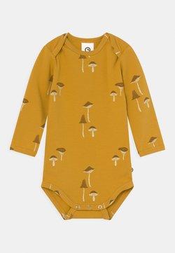 Müsli by GREEN COTTON - CHANTERELLE UNISEX - Body - mustard