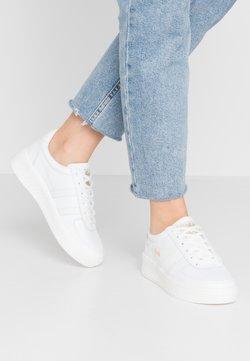 Gola - GRANDSLAM - Sneakers laag - white