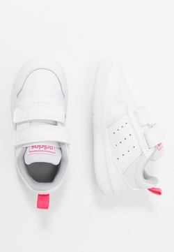 adidas Performance - TENSAUR - Trainings-/Fitnessschuh - footwear white/real pink