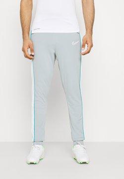 Nike Performance - ACADEMY PANT - Jogginghose - light pumice/white