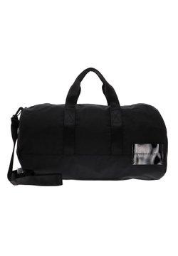 Calvin Klein - ESSENTIAL BARREL - Sporttasche - black