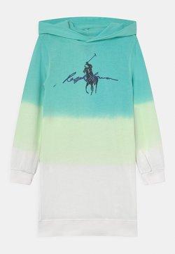 Polo Ralph Lauren - Freizeitkleid - white