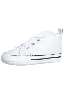 Converse - FIRST STAR - Krabbelschuh - white