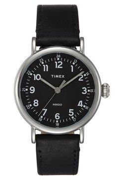 Timex - STANDARD™ 40 mm - Montre - black/silver-coloured