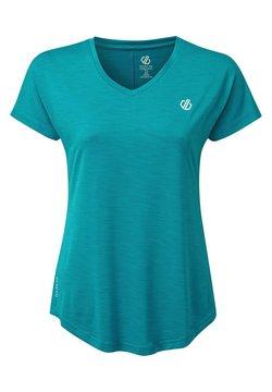 Dare 2B - VIGILANT  - T-Shirt print - freshwaterbl