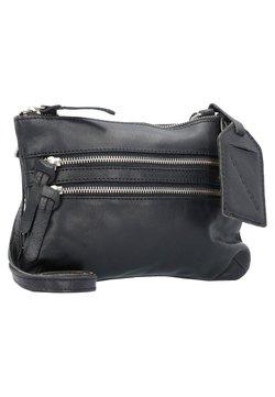 Cowboysbag - TIVERTON - Umhängetasche - black