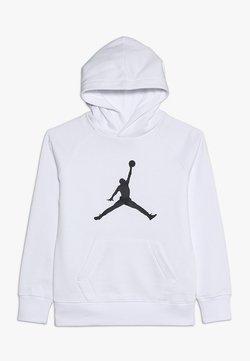 Jordan - JUMPMAN LOGO - Hoodie - white