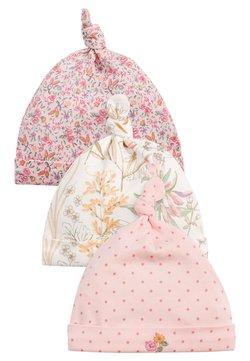 Next - 3 PACK - Berretto - pink