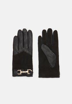 River Island - Fingervantar - black