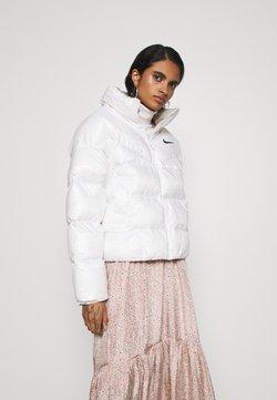 Nike Sportswear - Untuvatakki - white/stone/black