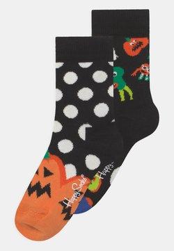 Happy Socks - HALLOWEEN GIFT SET 2 PACK UNISEX - Calcetines - multi-coloured