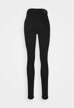Vero Moda Tall - VMLOA - Jeans Skinny Fit - black