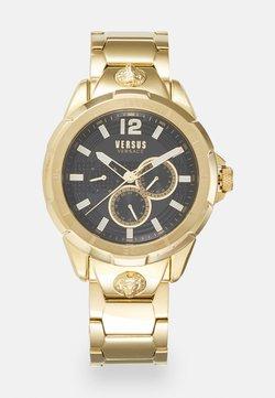 Versus Versace - RUNYON - Watch - gold-coloured/black