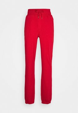 Schott - PHIL - Jogginghose - red