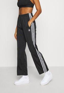 adidas Originals - FIREBIRD - Jogginghose - black