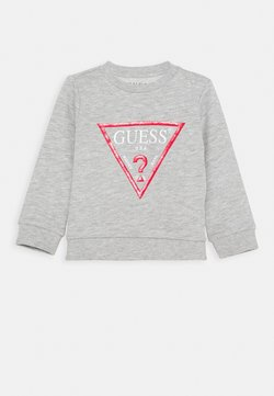 Guess - CORE BABY - Sweater - light heather grey