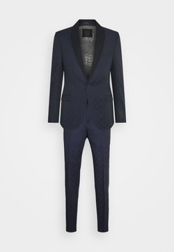 Shelby & Sons - DANEHOUSE SUIT SET - Anzug - navy