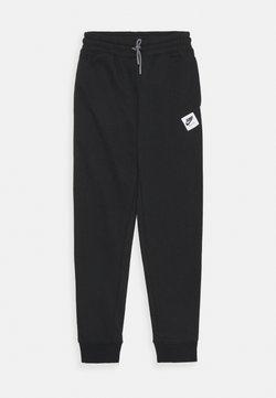 Jordan - JUMPMAN PANT - Verryttelyhousut - black