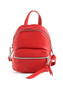 Marc O'Polo - FINE  - Tagesrucksack - red