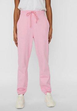 Vero Moda - Jogginghose - prism pink
