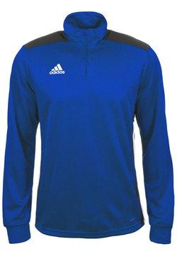 adidas Performance - Poloshirt - blue