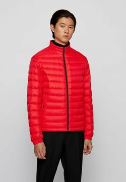 BOSS - CHORUS - Daunenjacke - red