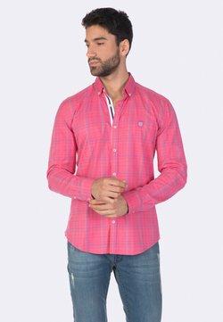 Felix Hardy - Camisa - pink blue