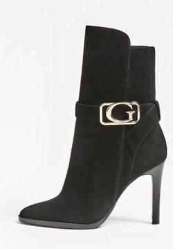 Guess - TECA  - High Heel Stiefel - zwart