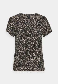 Lindex - TOM - T-Shirt print - black