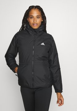 adidas Performance - Winterjacke - black