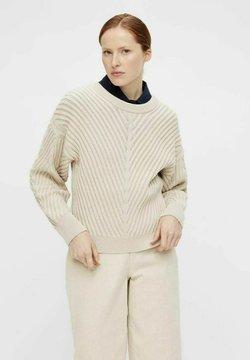 Object - Pullover - sandshell