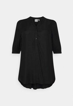 JUNAROSE - by VERO MODA - JRNUI TUNIC  - Bluse - black