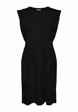 Noisy May - Sukienka letnia - black