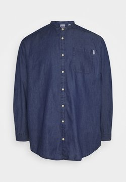 Jack & Jones - JJTED - Camicia - dark blue denim