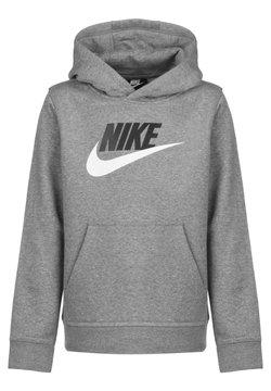 Nike Sportswear - Kapuzenpullover - carbon heather