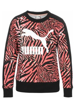 Puma - Sweatshirt - apricot blush