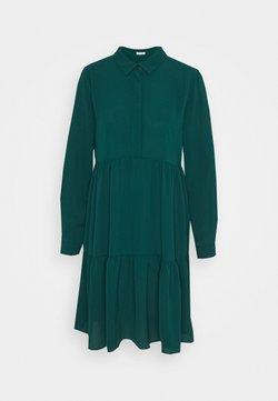 JDY - JDYPIPER DRESS - Blusenkleid - ponderosa pine