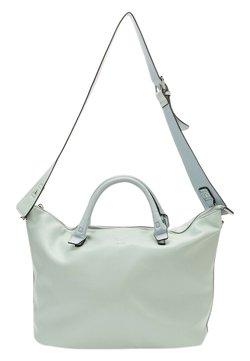 Keddo - Bolso shopping - green