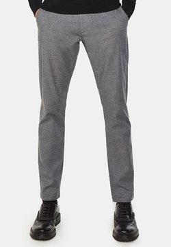 WE Fashion - Chinot - grey