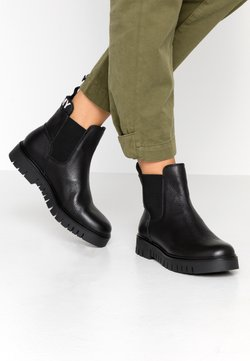Tommy Jeans - YVONNE 6A - Ankle Boot - black