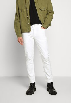 CLOSED - UNITY SLIM - Jeans slim fit - ivory