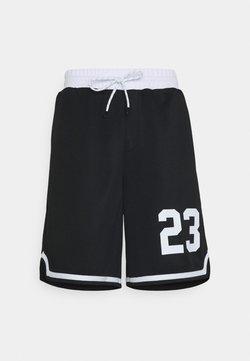 Jack & Jones - Shorts - black