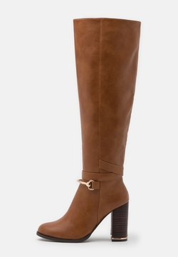 River Island - Boots - brown