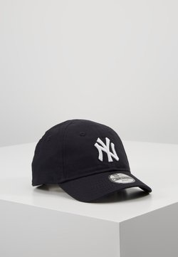 New Era - BABY MY FIRST 9FORTY NEW YORK YANKEES - Keps - navy/optic white