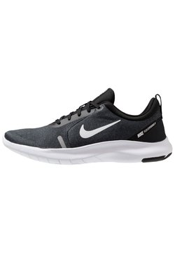 Nike Performance - FLEX EXPERIENCE RN  - Zapatillas running neutras - black/white/cool grey/reflect silver