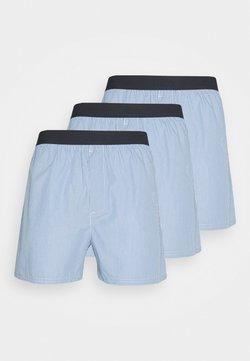 JBS - 3 PACK - Boxershorts - light blue