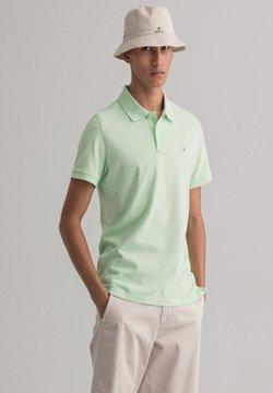 GANT - Polo - pastel green